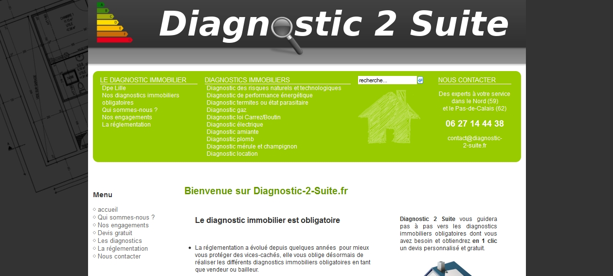 DIAGNOSTIC 2 SUITE